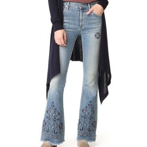 Citizens of Humanity Fleetwood Miramar Jeans  27